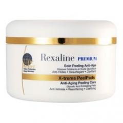 Диски для пилинга восстанавливающие антивозрастные Рексалайн  PREMIUM LINE-KILLER X-Treme PeelPads  Rexaline