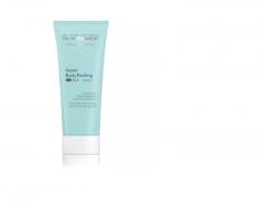 Разглаживающий крем-пилинг для тела с энзимами и гуараной Дерма Косметикс Super Body Peeling Derma Cosmetics