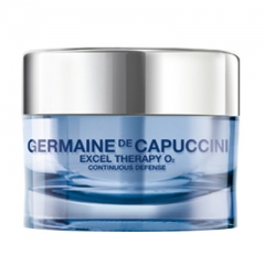 Крем для лица Жермен де Капуччини Excel Therapy O2 Essential Youthfulness Cream Germaine de Capuccini