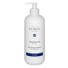 Антибактериальный очищающий гель для мужчин Норел ForMen Antibacterial cleansing gel Norel