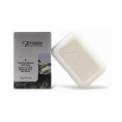 Минеральное СОЛЕВОЕ мыло Премьер Дэд Си Dead Sea Mineral Salt Soap Premier by Dead Sea