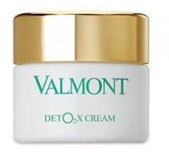 Кислородный крем-детокс Вальмонт Detox Cream Valmont