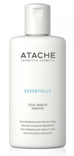 Масло для снятия макияжа Атаче SSENTIELLE Total makeup remover Atache