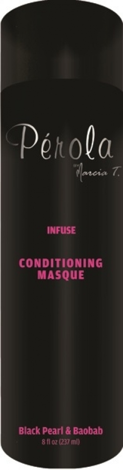 Кондиционер - маска для блондинок Перола Infuse Conditioning Masque Perola
