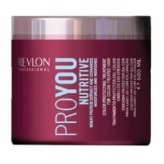 Маска увлажняющая Ревлон Профессионал Pro You Nutritive Mask Revlon Professional