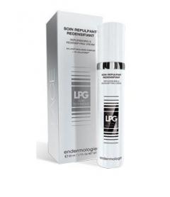 Крем восполняющий утраченный объём лица ЛПЖ Систем Replenishing Redensifying Cream LPG System