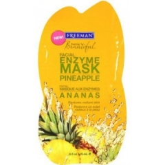 Энзимная маска для лица Ананас Фриман Feeling Beautiful Pineapple Facial Enzyme Mask Freeman