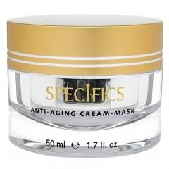Антивозрастная маска-крем интенсивного действия Иво Питанги Anti-Aging Cream-Mask Ivo Pitanguy