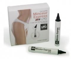 Концентрат для экспресс похудения за 14 дней  ЛПЖ Систем 14-DAY EXPRESS SLIMMING CONCENTRATE LPG System