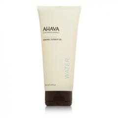 Минеральный гель для душа Ахава Mineral Shower Gel AHAVA