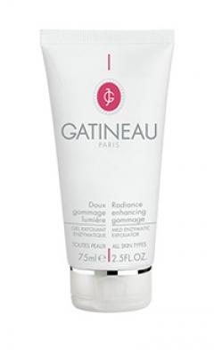 Скраб для усиления сияния кожи Гатино Activ Eclat Radiance Enhancing Gommage Gatineau
