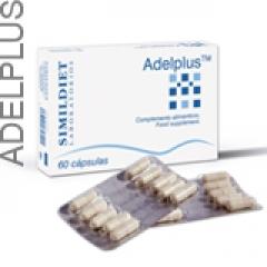 Уменьшение аппетита, снижение веса Симилдиет ADELPLUS Simildiet