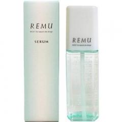Сыворотка для волос Мильбон Deesses Remu Serum Milbon