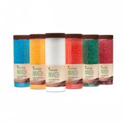 Натуральная соль Мертвого моря ароматическая для принятия ванны Си Оф Спа BIO SPA Sea Of Spa