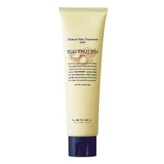 Питательная маска с яичным протеином Лебел Natural Hair Soap Treatment Egg Protein Lebel
