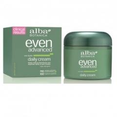 Увлажняющий дневной крем для лица с морскими липидами и гиалуроновой кислотой Альба Ботаника Sea Lipids Daily Cream Alba Botanica