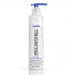 Несмываемый кондиционер для кучерявых волос Пол Митчелл Curls - Full Circle Leave-In Treatment Paul Mitchell