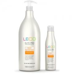 """Шампунь «Интенсивное питание» Леко Shampoo """"Intensive nutrition"""" Leco"""