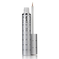 Кондиционер для ресниц, на основе молекулы циклопентаноид амина МД Лаш Фактор Eyelash Conditioner MD Lash Factor