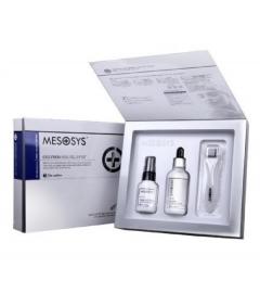 Набор по уходу за зрелой кожей Мезозис Cellthera Hyal Fill Up Kit Mesosys