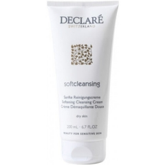 Мягкий очищающий крем Декларе Softening Cleansing Cream Declare