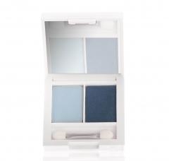 Тени для глаз набор №3 (цвета голубой/синий) Дермаиз OCEAN DermEyes