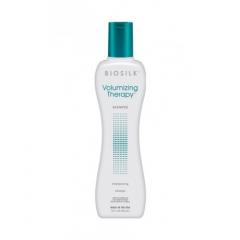 Шампунь для придания объема Биосилк Volumizing Therapy Shampoo BioSilk