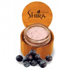 Маска из ягод асаи для нормальной, сухой, чувствительной кожи Шира Acai Mask Shira