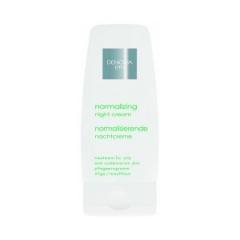 Ночной крем для жирной и комбинированной кожи Дэнова про Normalizing night cream for oily/combination skin Denova pro