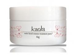 Крем-сыворотка для комбинированной кожи лица Хахонико Kaola Cutis facial essence treatment Puru Puru Hahonico