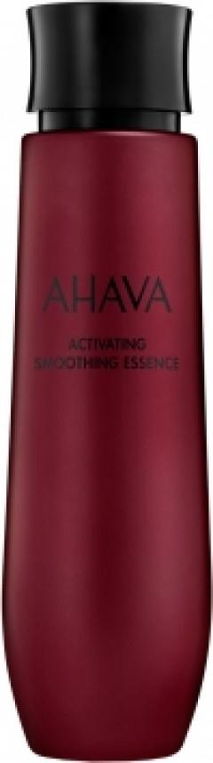 Активирующая смягчающая кожу эссенция Ахава APPLE OF SODOM Activating Smoothing Essence AHAVA