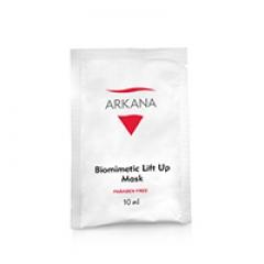 Биомиметическая маска с эффектом лифтинга Аркана Biomimetic Lift Up Mask Arkana