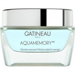 Увлажняющий крем день/ночь Гатино Aquamemory Moisture Replenish Cream-gel Gatineau