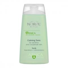 Успокаивающий тоник для кожи с куперозом Норел Calming tonic for couperose skin Norel