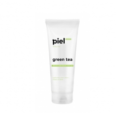 Гель для душа Green Tea Пьель косметикс Body Shower Gel Velvet Green Tea Piel cosmetics