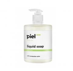 Жидкое мыло для рук Пьель косметикс Liquid Soap Soft Protection Extra Piel cosmetics
