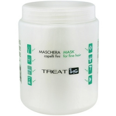 Маска для тонких волос Инг Профессионал Treat-ING Mask For Fine Hair ING Professional