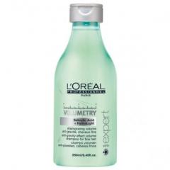 Шампунь для объема волос Лореаль Профессионнель Volumetry Shampoo L'Oreal Professionnel