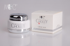 Крем с АНА кислотами Метод Шоллей AHA Cream Methode Cholley