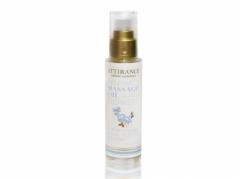 Парфюмированное массажное масло Расслабление Цветы Аттиранс Perfumed Massage Oil Relaxing Flowers Attirance