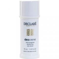 Крем - дезодорант — антиперспирант Декларе Deo Cream Declare