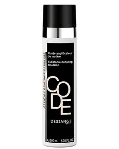Жидкость для придания силы тонким волосам Дессанж Fluide Amplificateur De Matiere Dessange