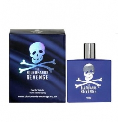 Туалетная вода Men's Eau De Toilette The Bluebeards Revenge