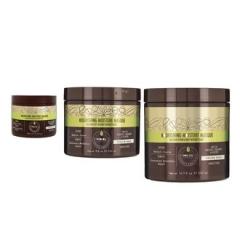 Питательная увлажняющая маска Макадамия Нейчерал Ойл Nourishing Moisture Masque Macadamia Natural Oil