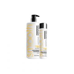 Шампунь для ежедневного использования Органик Кераген Smoothing Shampoo Organic Keragen