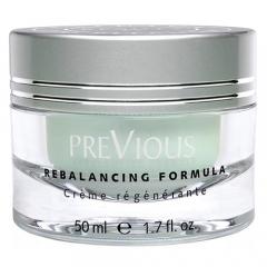 Восстанавливающий крем для лица Иво Питанги Rebalancing Formula Ivo Pitanguy