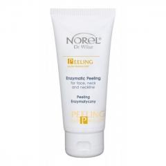 Энзимный пилинг Норел Enzymatic peeling Norel