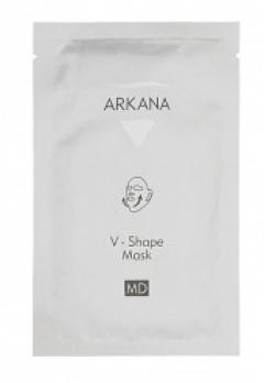 Маска-пластырь для мгновенного лифтинга Аркана V-Shape Mask Arkana