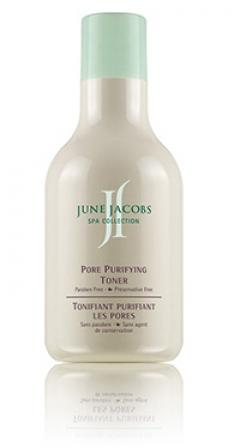 Тоник для очищения пор Джун Джейкобс Pore Purifying Toner June Jacobs