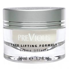 Крем-лифтинг для лица для нормальной и комбинированной кожи Иво Питанги Face Lifting Formula Ivo Pitanguy